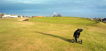 Kinghorn Golf Club