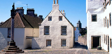 Culross (photo copyright NTS)