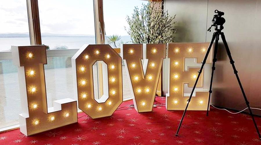 Weddings & Civil Partnerships at The Bay Hotel, Fife, Scotland